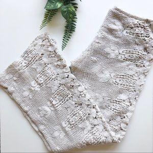Jen's Pirate Booty Pants - Jen's Pirate Booty Crochet Bell Bottom Pants